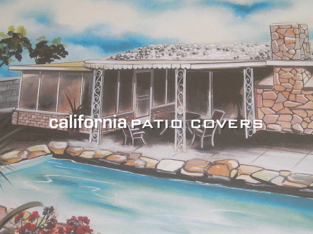 Take Advantage Of California Patio Covers Experience And Knowledge To Help  You Design Your Backyard Patio Retreat Where You Can Sip A Cup Of Coffee,  ...